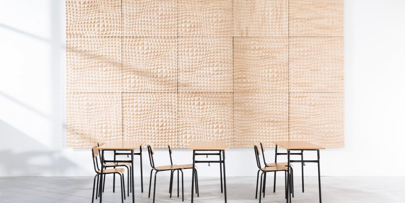 Panele Dekoracyjne Z Drewna Piękne I Funkcjonalne